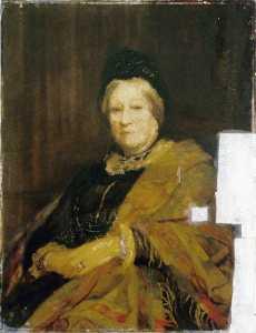 Frances Elizabeth Grace