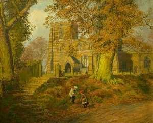 George W Moore Henton