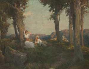 George Faulkner Wetherbee