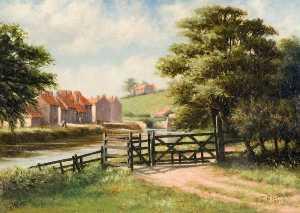 David Thomas Robertson