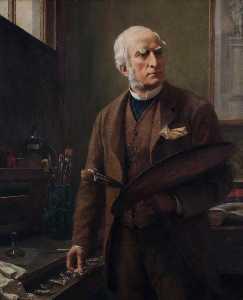 Walter Charles Horsley