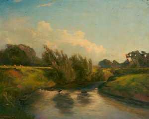 Thomas J Yarwood