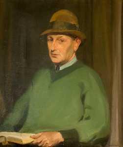 Wikioo.org - The Encyclopedia of Fine Arts - Artist, Painter  Bernard Adams