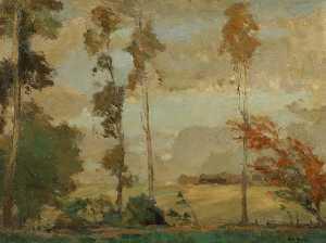 Mabel Victoria Macgeorge