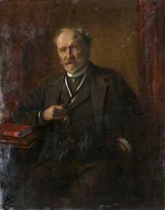 Robert Eadie