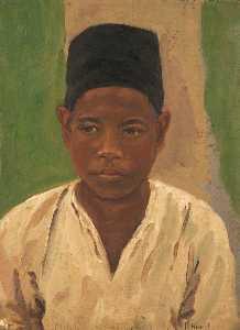 Forrest Hewit