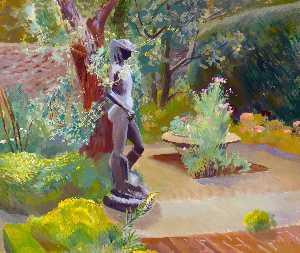 Marjorie Tulip Ritchie ('Trekkie') Parsons