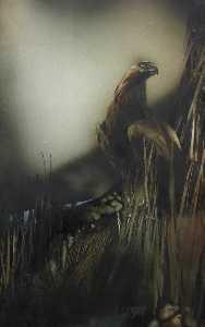 Wikioo.org - The Encyclopedia of Fine Arts - Artist, Painter  Oscar R Goodall