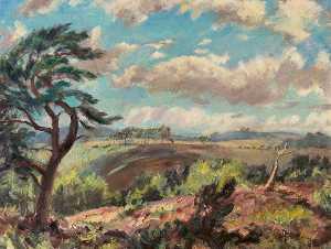 Miles Balmford Sharp