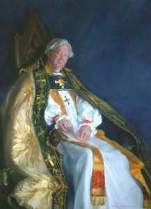 George J. D Bruce