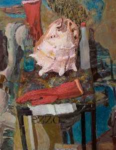 Wikioo.org - The Encyclopedia of Fine Arts - Artist, Painter  Susan Wilson