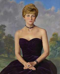 Wikioo.org - The Encyclopedia of Fine Arts - Artist, Painter  Douglas Hardinge Anderson