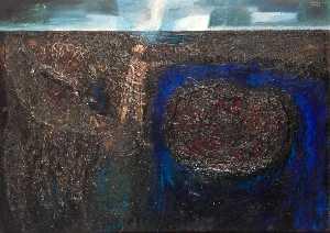 Wikioo.org - The Encyclopedia of Fine Arts - Artist, Painter  Ogwyn Davies