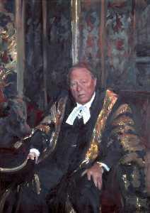 Howard J Morgan