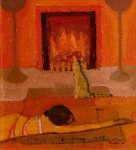 Mary Gillies