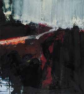 Wikioo.org - The Encyclopedia of Fine Arts - Artist, Painter  Sandra Earl