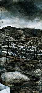 Wikioo.org - The Encyclopedia of Fine Arts - Artist, Painter  Darren Hughes