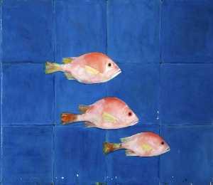 Wikioo.org - The Encyclopedia of Fine Arts - Artist, Painter  Tony Dash