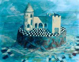 Wikioo.org - The Encyclopedia of Fine Arts - Artist, Painter  Sally Annett