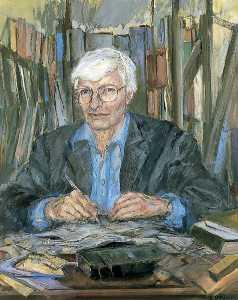 Wikioo.org - The Encyclopedia of Fine Arts - Artist, Painter  Yolanda Sonnabend