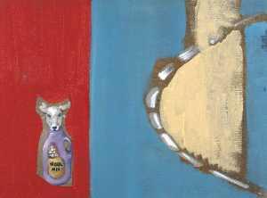 Wikioo.org - The Encyclopedia of Fine Arts - Artist, Painter  Velika Janceva
