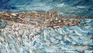 Wikioo.org - The Encyclopedia of Fine Arts - Artist, Painter  Karel Lek