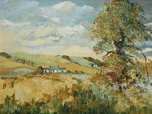 Wikioo.org - The Encyclopedia of Fine Arts - Artist, Painter  Irene Sutherland