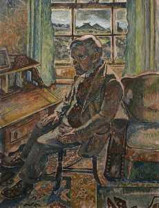 Lionel Miskin