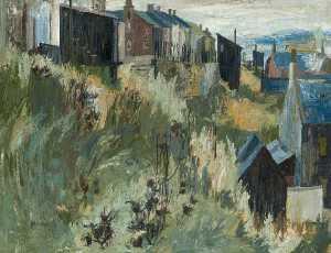 Wikioo.org - The Encyclopedia of Fine Arts - Artist, Painter  Irene Halliday