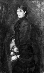 Lacazette Amélie