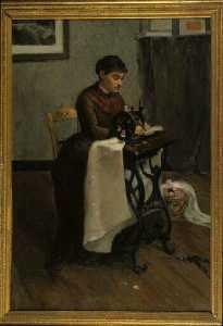 Buttet Jeanne De
