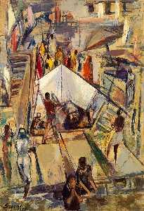 Maurice Sterne