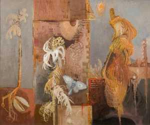 Wikioo.org - The Encyclopedia of Fine Arts - Artist, Painter  John Bolam