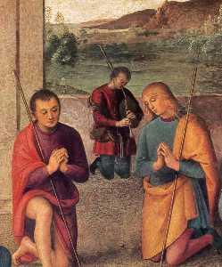 Pietro Perugino (Pietro Vannucci)