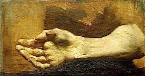 Jean-Louis André Théodore Géricault