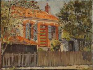 Henri Georges Dupetit
