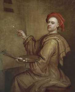 Hamlet Winstanley