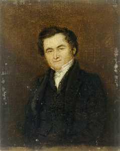 Charles Augustus Mornewick
