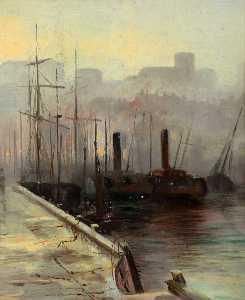 Thomas Fawcett Hutton