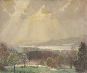 William Lionel Waddington