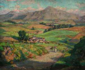 Douglas Gordon Shields